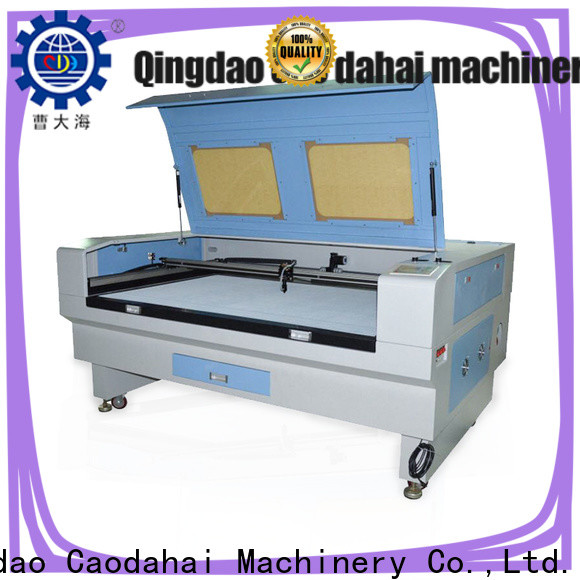 reliable industrial cnc laser cutting machine from China for business