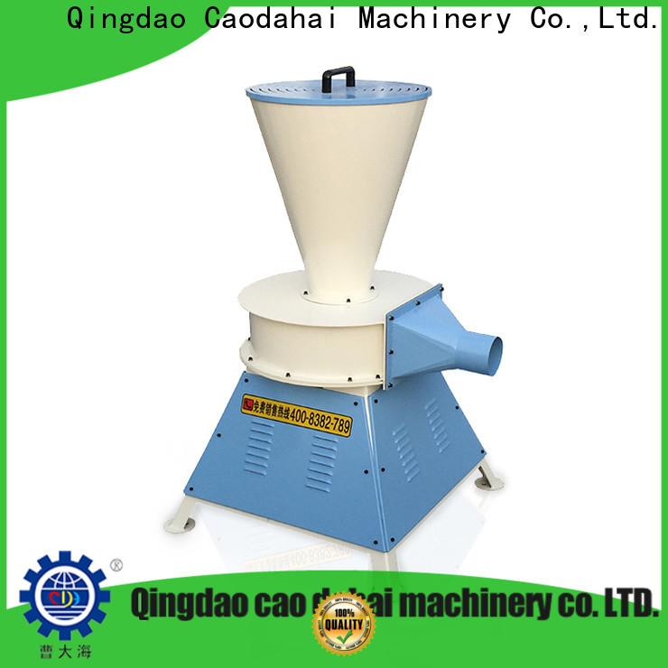 Caodahai sturdy foam shredder factory price for work shop