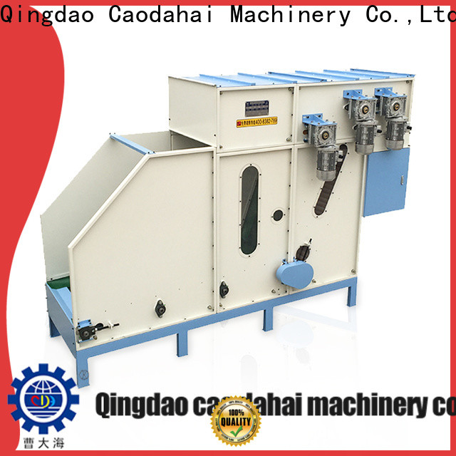 hot selling bale opener customized for factory