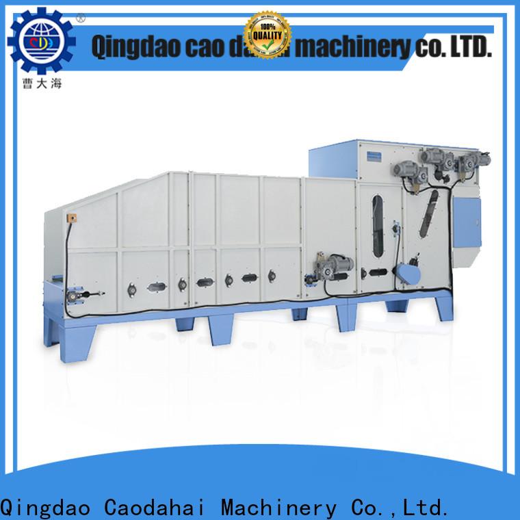 Caodahai durable bale breaker machine manufacturer for factory
