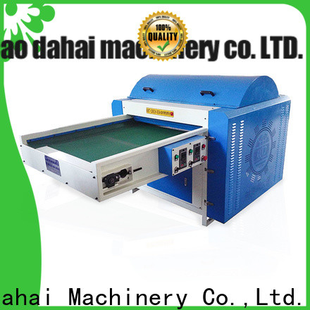 cost-effective cotton opening machine design for industrial