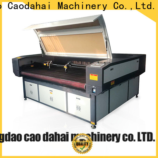 durable co2 laser cutting machine from China for plant