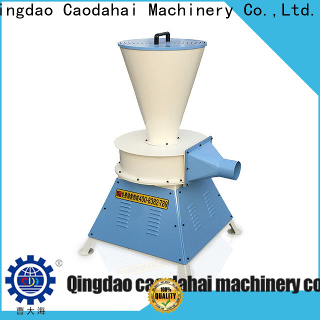 Caodahai foam shredder machine factory price for work shop