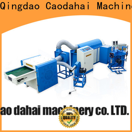 automatic ball fiber stuffing machine factory for business
