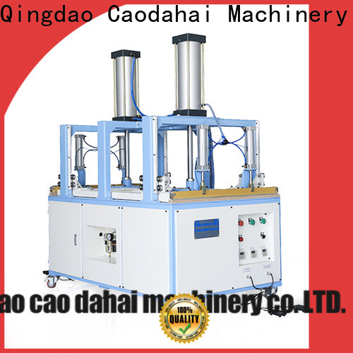 professional foam crushing machine personalized for production line