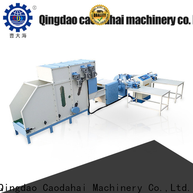 Caodahai pillow making machine factory price for business