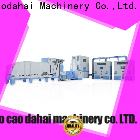 Caodahai toy stuffing machine personalized for commercial