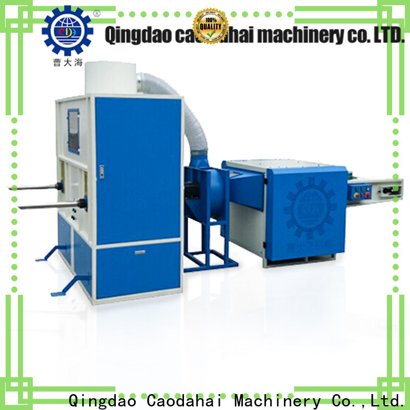 Caodahai soft toy making machine price supplier for industrial