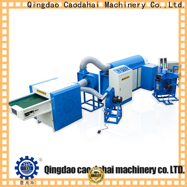 approved ball fiber machine with good price for business