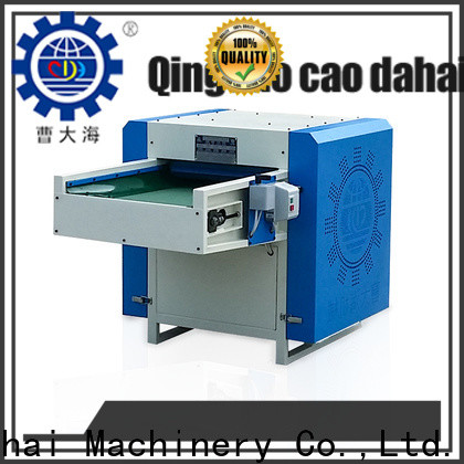 Caodahai fiber opening machine inquire now for commercial