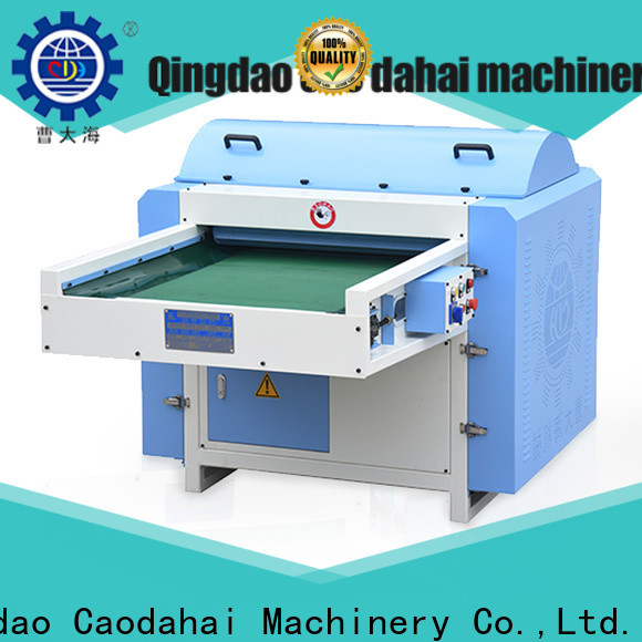 carding polyester opening machine inquire now for commercial