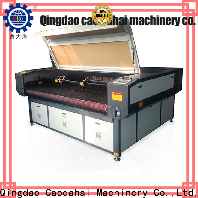 hot selling industrial cnc laser cutting machine from China for plant