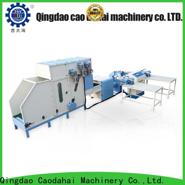 Caodahai pillow machine wholesale for production line