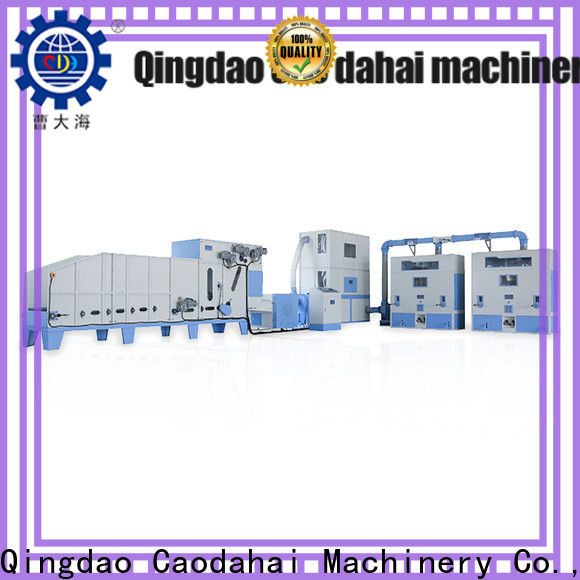 Caodahai toy stuffing machine personalized for manufacturing