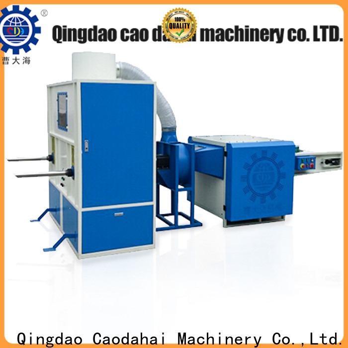 Caodahai soft toy making machine price factory price for commercial