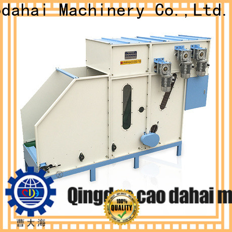practical mixing bale opener from China for factory