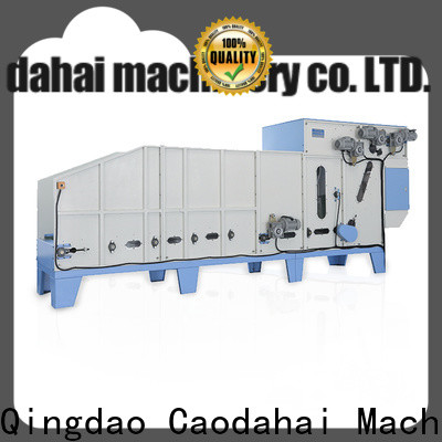 practical bale opening machine series for industrial