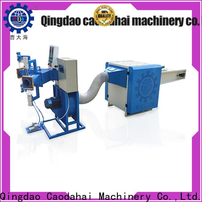 Caodahai pillow filling machine price wholesale for work shop
