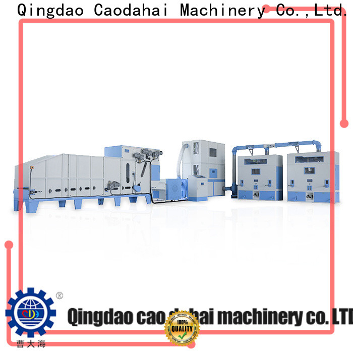 Caodahai bear stuffing machine personalized for commercial
