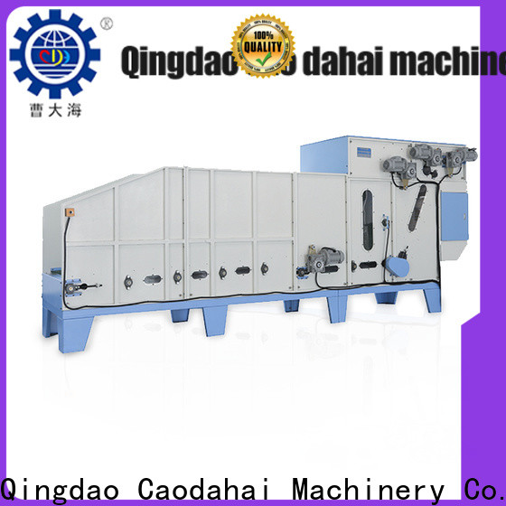 Caodahai practical bale opener machine manufacturers manufacturer for commercial