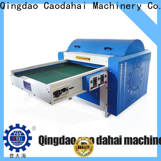 carding polyester opening machine factory for commercial
