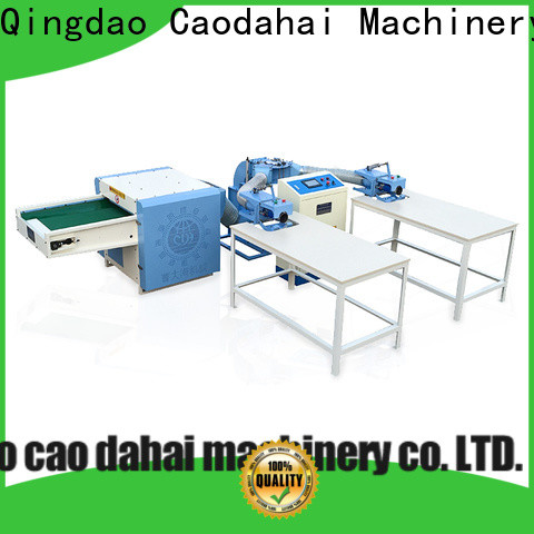 Caodahai certificated pillow manufacturing machine wholesale for business