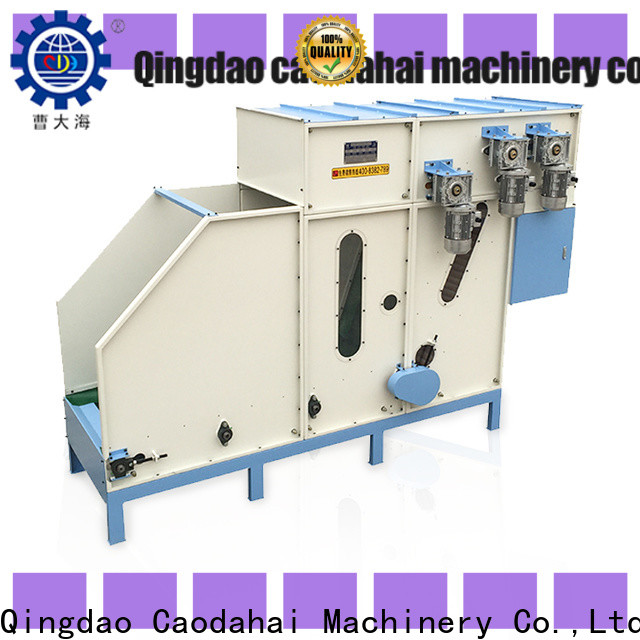 reliable bale opening machine directly sale for commercial