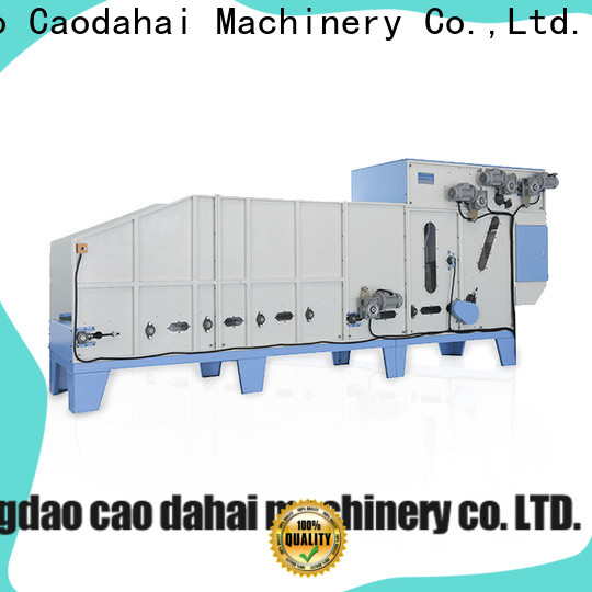 Caodahai quality mixing bale opener directly sale for factory