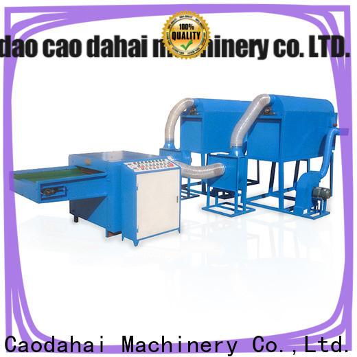 Caodahai ball fiber making machine inquire now for production line