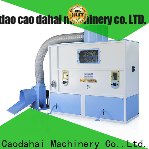 Caodahai sturdy toy stuffing machine factory price for industrial
