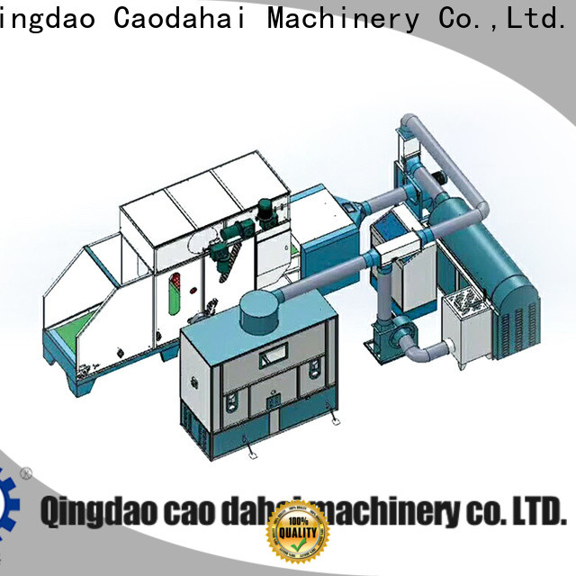 cost-effective ball fiber filling machine with good price for work shop