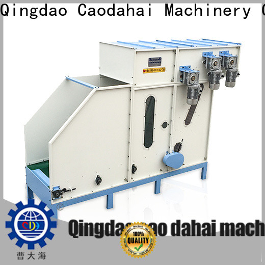 reliable bale opening machine series for factory