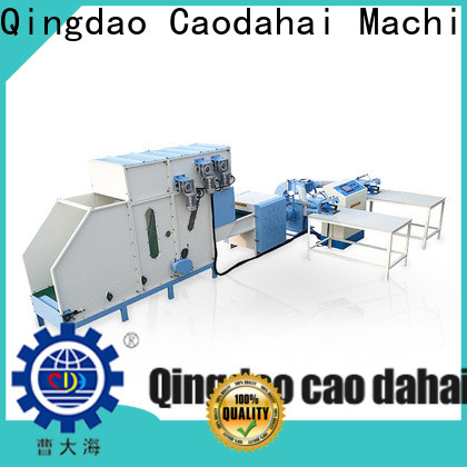 certificated pillow filling machine supplier for production line
