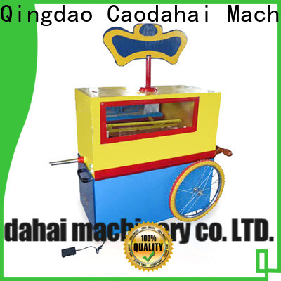 Caodahai sturdy bear stuffing machine wholesale for commercial