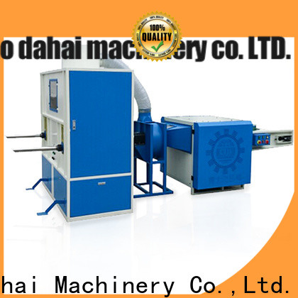 certificated soft toys making machine factory price for industrial
