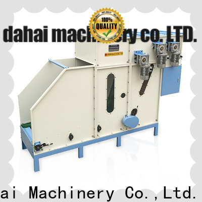 practical automatic bale opener from China for commercial