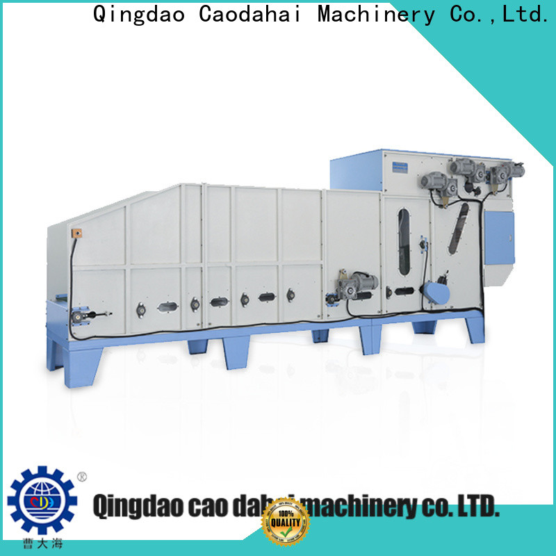 Caodahai mixing bale opener customized for industrial