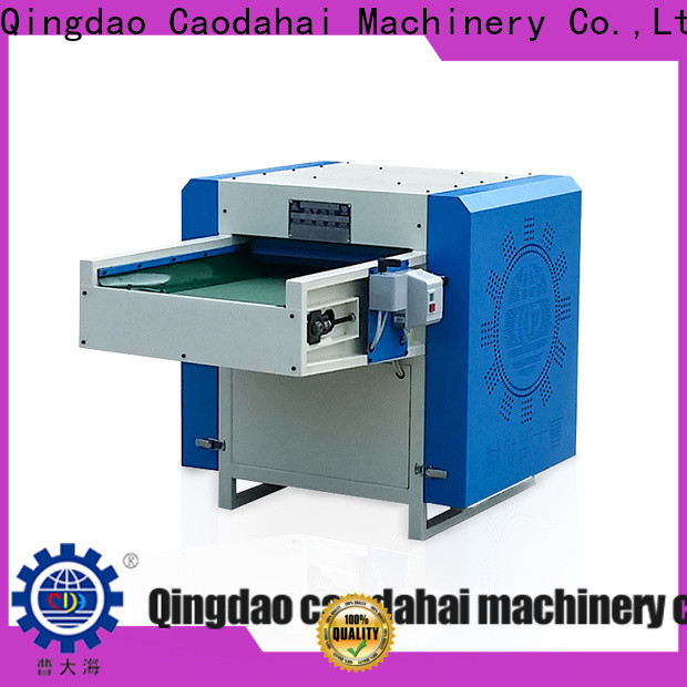 Caodahai polyester opening machine inquire now for industrial