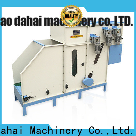 durable bale opener machine manufacturer for factory