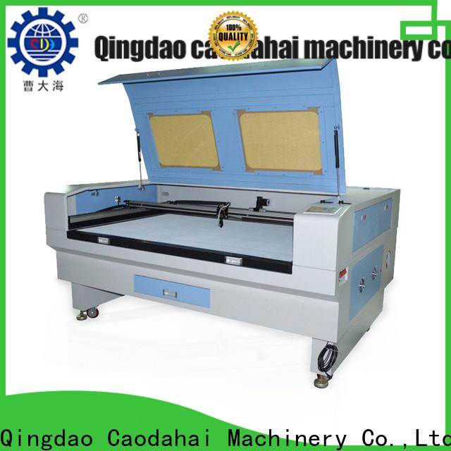 Caodahai practical cnc laser cutting machine series for business