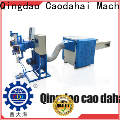 Caodahai automatic pillow filling machine factory price for plant