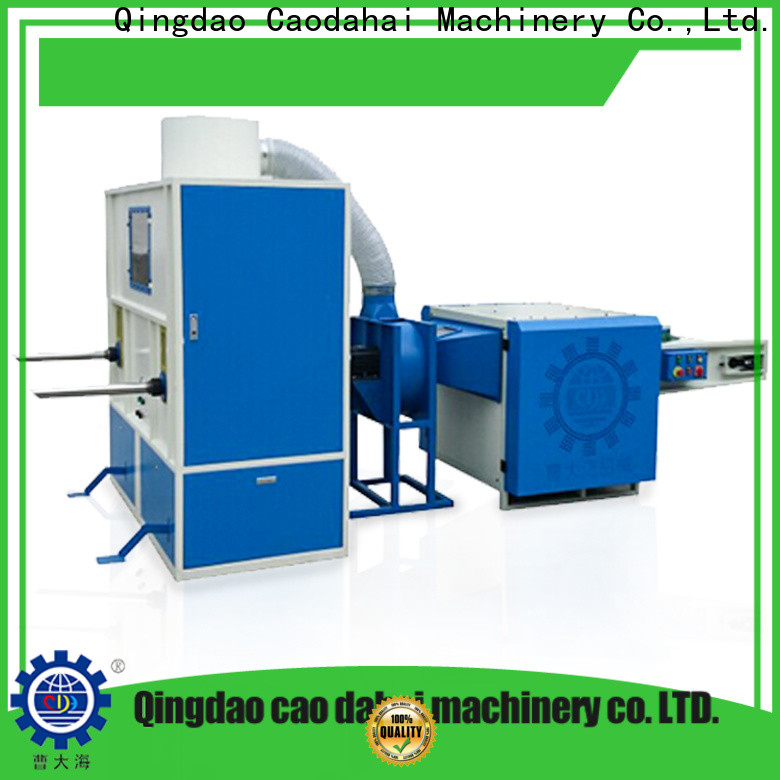 Caodahai bear stuffing machine factory price for commercial