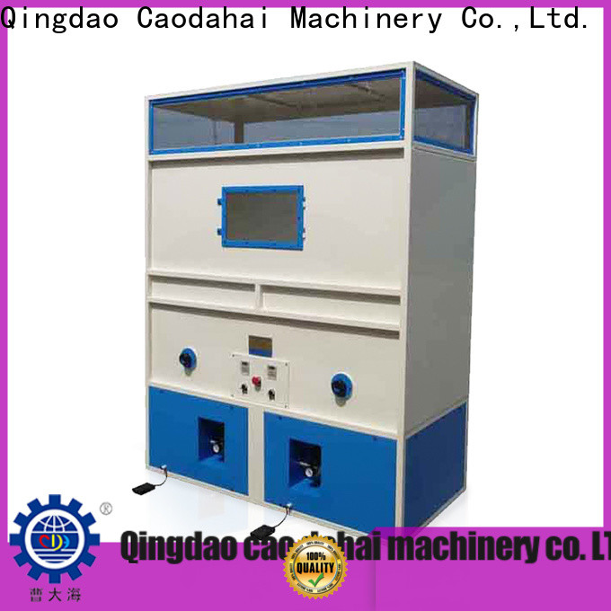 Caodahai sturdy toys filling production line supplier for manufacturing