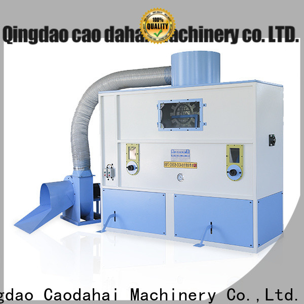 Caodahai certificated toy stuffing machine factory price for industrial
