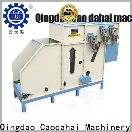 Caodahai automatic bale opener directly sale for factory