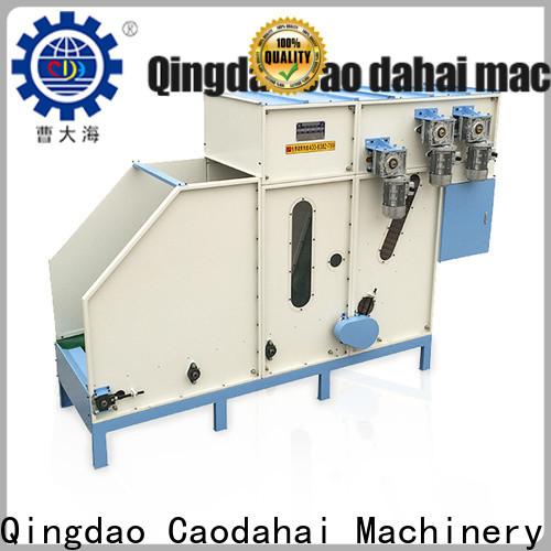 Caodahai durable cotton bale opener machine series for industrial