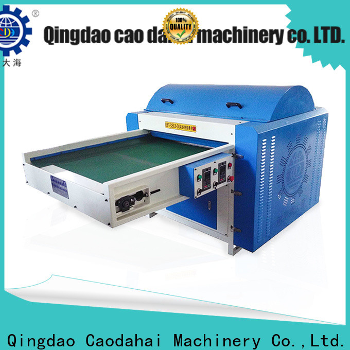 Caodahai fiber opening machine manufacturers inquire now for commercial
