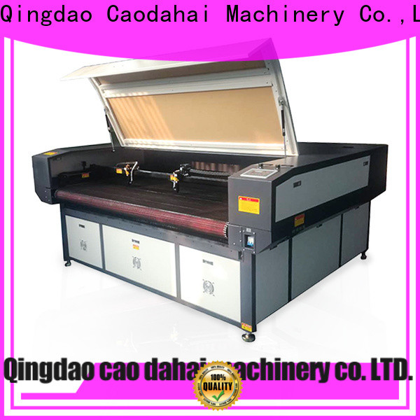 durable industrial cnc laser cutting machine from China for business