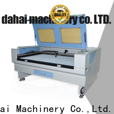 Caodahai reliable laser cutting machine from China for plant