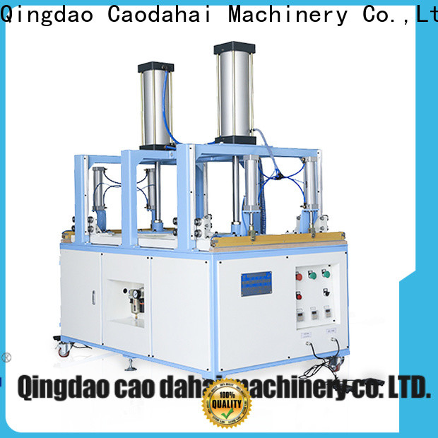 Caodahai certificated automatic vacuum packing machine factory price for plant